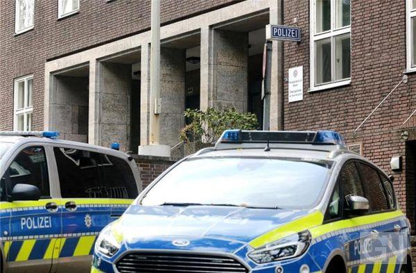 Rassismus beim Verfassungsschutz? Polizisten unter Verdacht
