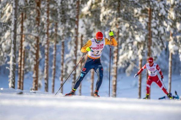 WM-Held Doerks will jetzt in den Weltcup - Sport im Harz - Goslarsche Zeitung