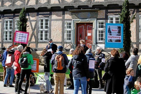 Zum1. Mai: Wie ein Gewerkschafter die Gewerkschaften sieht - Goslar - Goslarsche Zeitung