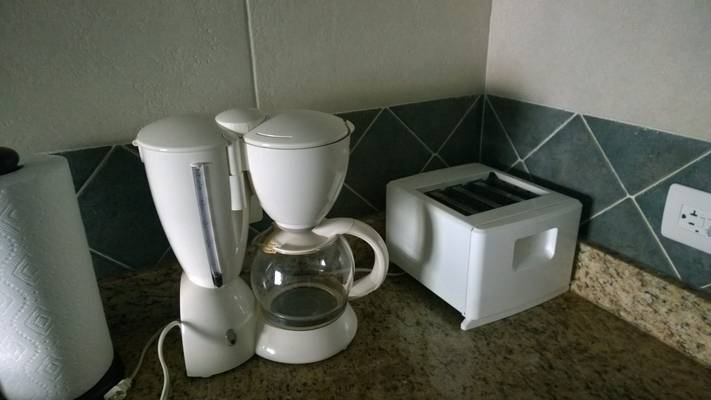 Essential kitchen appliances