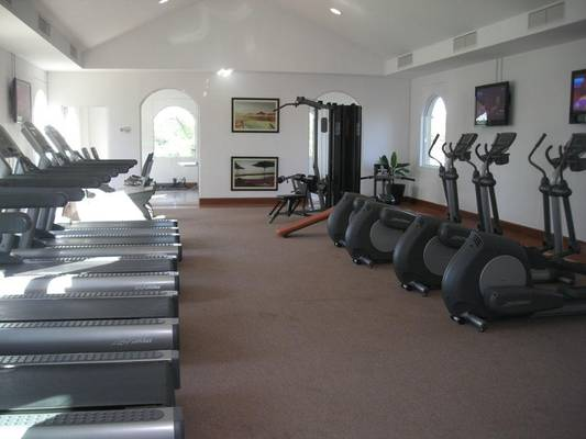 Stay in shape while on vacation: you also have access to the Gym and Fitness Center of the Grand Venetian!