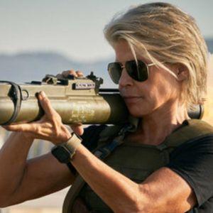 """Arnold Švarceneger i Linda Hamilton u prvom trejleru novog """"Terminatora"""""""