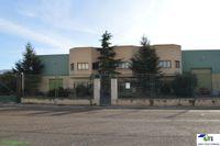 Local en venta con 7500 m2,  en Centro (Zaragoza)