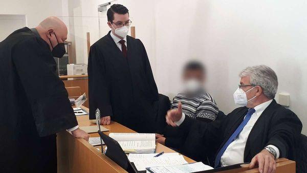 Unterschiedliche Aussagen im Prozess um versuchten Totschlag in Schöneck