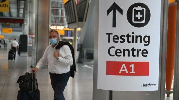 Corona-News: UK: Weiter Quarantäne-Pflicht für Gäste aus Deutschland  – Delta-Variante: Nord-Bundesländer wollen Schließungen verhindern
