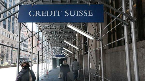 Politik schaltet sich in Archegos-Skandal ein – Bei Credit Suisse steht der komplette Jahresgewinn im Feuer