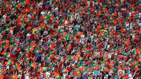 +++ Fußball-EM +++: RKI-Chef hat wenig Verständnis für volle Stadien – Löw gibt DFB-Team einen Tag frei