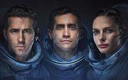 外星生命 (Life): 絕對值得一看的傳統科幻片