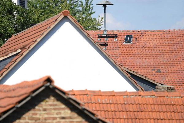 HA+ Bergkamener hält Teenager auf dem Dach für Einbrecher - und landet vor Gericht