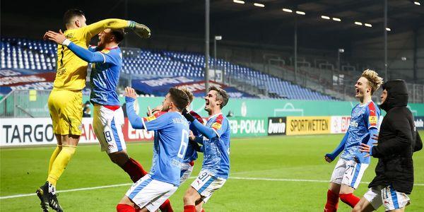 BVB-Gegner im DFB-Pokal: Holstein Kiel vermeldet erneut Coronafall