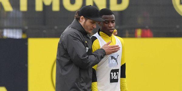Vor Heimspiel gegen Werder Bremen: BVB-Coach Terzic gibt Verletzten-Update