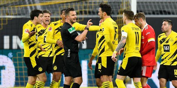 HA+ Alles oder nichts! Der BVB startet in die Endspiel-Wochen