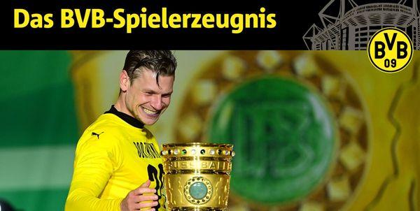 HA+ BVB-Spielerzeugnis: Piszczek und Borussia Dortmund – das ist Echte Liebe