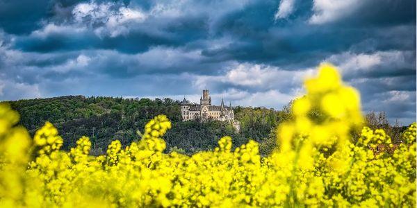 Zukunft der Marienburg? Prinz Ernst August und HAWK Hildesheim mischen mit