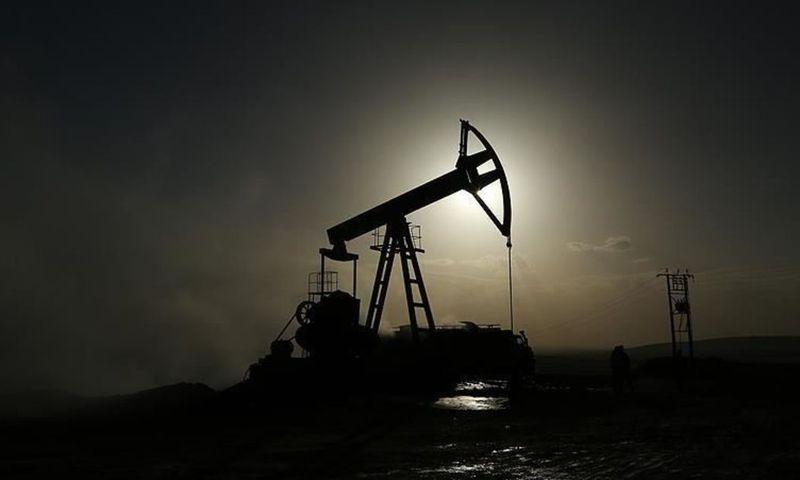 ABD'nin petrol üretimi azaldı