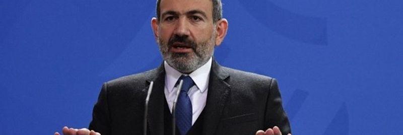 Paşinyan: Dağlık Karabağ konusu diplomatik olarak çözülemez