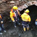 Trabzon'da alt yapı çalışmasında tarihi kalıntıya rastlandı