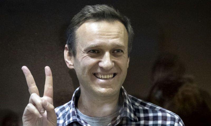 ABD ve AB'den Rusya'ya 'Navalny' yaptırımı