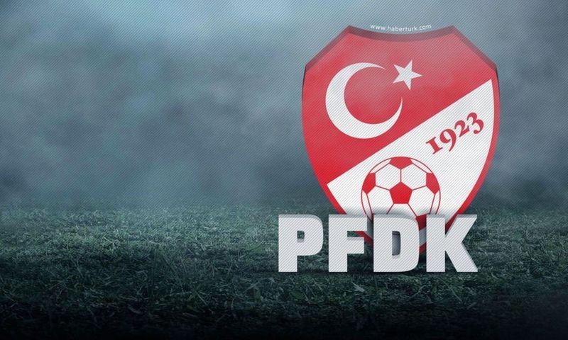 Ali Koç ve Belözoğlu PFDK'da