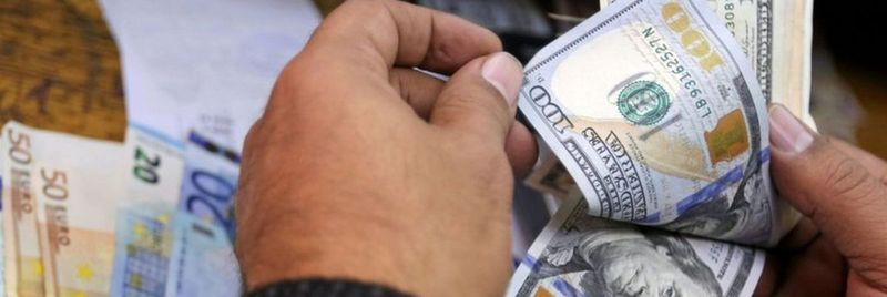 Gün sonu Dolar, Euro kaç TL? 2 Mart 2021