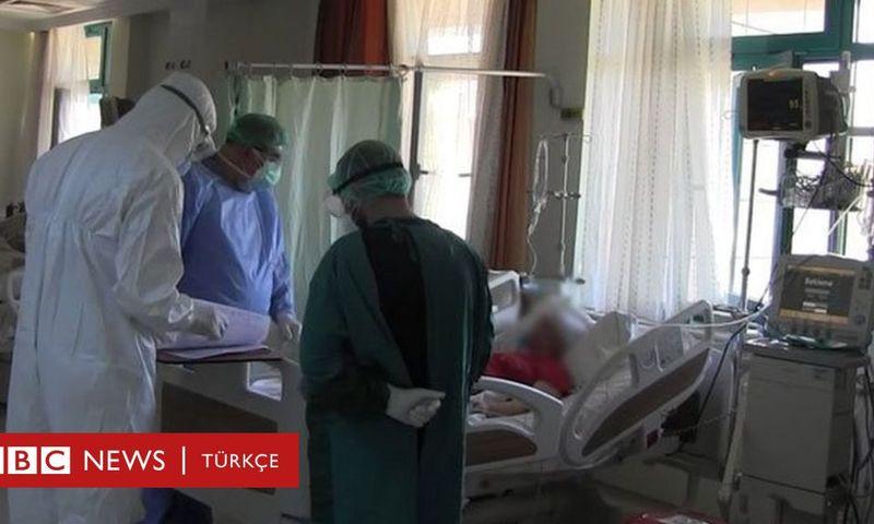 Covid: Türkiye'de günlük koronavirüs vaka sayısı ve can kaybı rekor düzeye çıktı, TTB 'Yanlış sağlık politikalarında ısrar, sosyal cinayettir' dedi