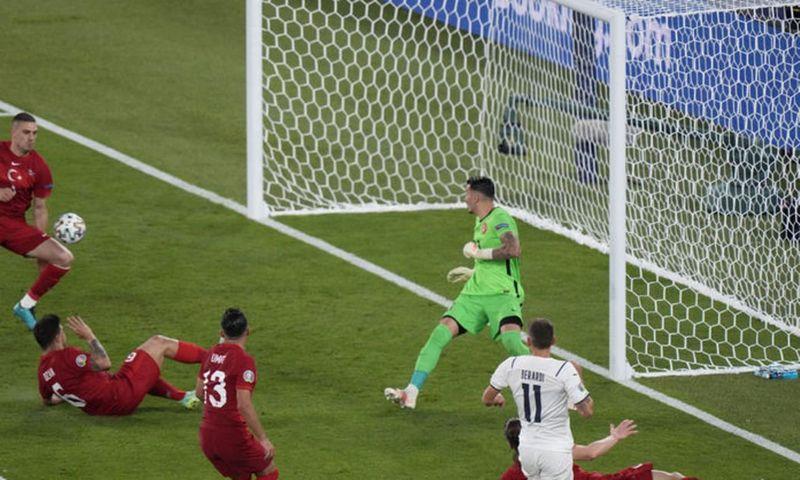 Juventus laneti!