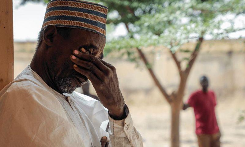 Nijerya'da silahlı saldırı