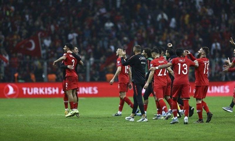 Türkiye - Galler maçı ne zaman, saat kaçta, hangi kanalda canlı yayınlanacak?