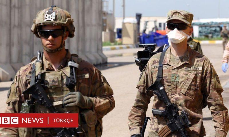 ABD'nin muharip askerleri yıl sonuna kadar Irak'tan çekilecek