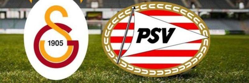 GS PSV maçı ne zaman, saat kaçta başlıyor?