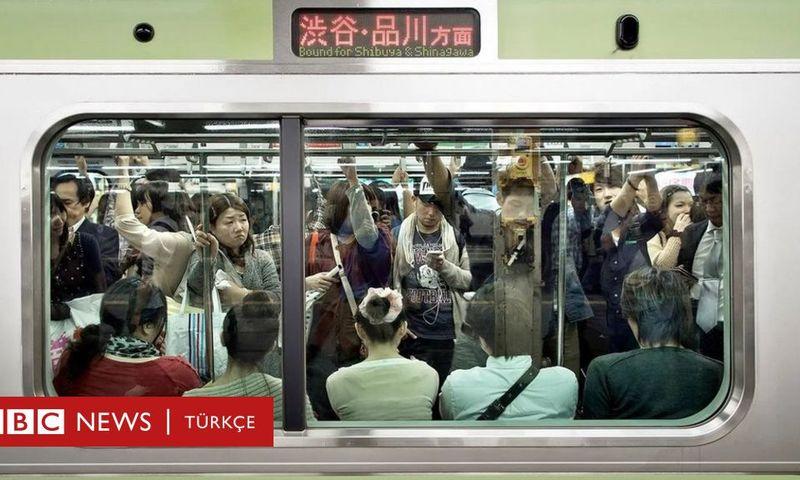 Japonya'da 'gaman': Zorluklar karşısında sabır ve sebat ile sosyal bağları korumak