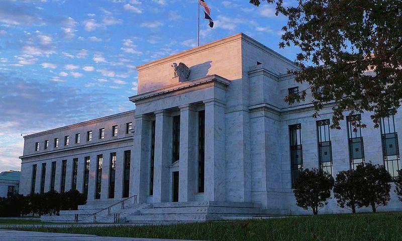 Fed kasımı işaret etti