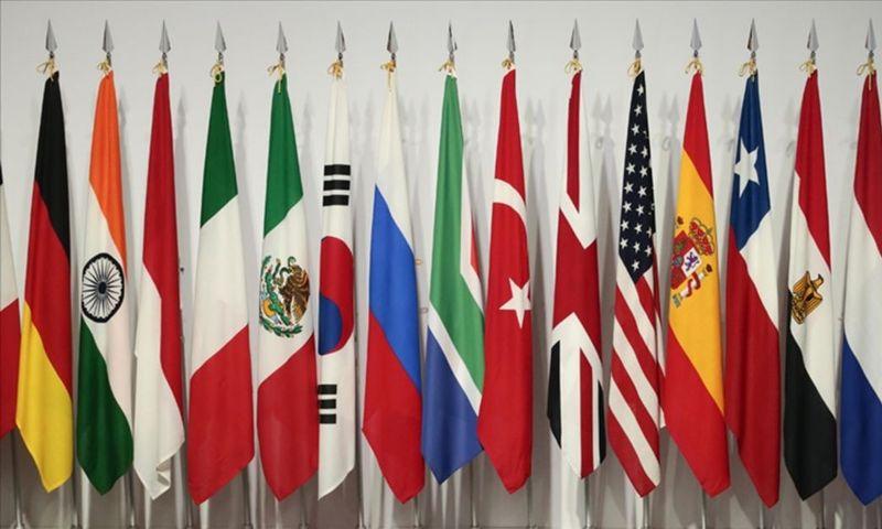 G20 Maliye Bakanlarından küresel kurumsal vergiye destek