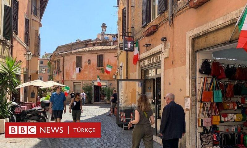 İtalya'da 'eşit işe eşit ücret' yasa tasarısı Temsilciler Meclisi'nden geçti