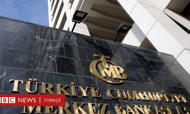 Merkez Bankası'nda iki başkan yardımcısı ve bir PPK üyesi görevden alındı