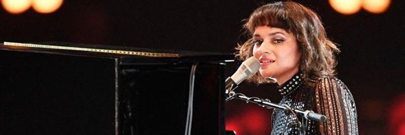 Norah Jones'tan ilk Noel albümü