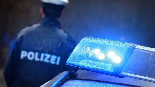 """Echte Beamte schnappen """"falsche Polizisten"""""""
