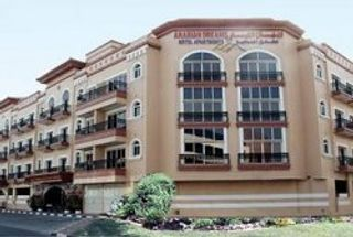 Arabian Dreams Deluxe Hotel Apartments in United Arab Emirates, 120 - United Arab Emirates, 120