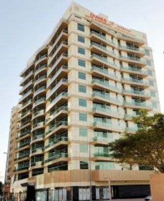 Dunes Hotel Apartments Oud Metha in United Arab Emirates, 120 - United Arab Emirates, 120