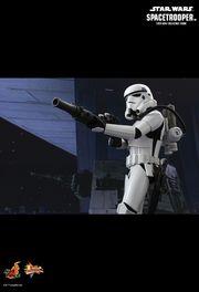 Hot Toys - 全球首個Spacetrooper 1:6比例珍藏人偶接受預訂
