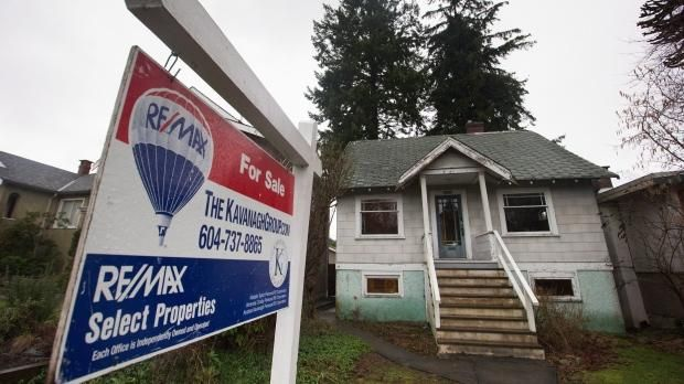 More support against Ontario putting a tax on foreign home buyers