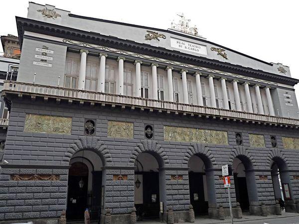 Teatro San Carlo di Napoli, 3 milioni dalla Città metropolitana: sarà ampliato l'organico del corpo di ballo - Ildenaro.it