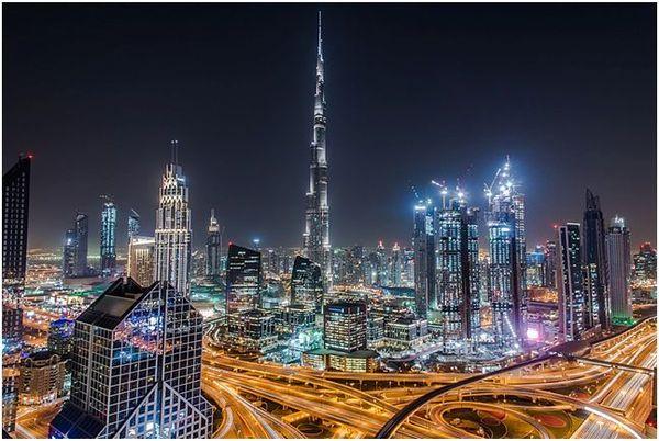 Anche nel 2021 gli italiani preferiscono investire a Dubai