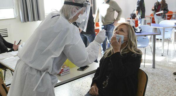 Coronavirus in Fvg, tasso di contagio al 5,1%: 82 casi e 11 morti. Effetto week-end, ricoveri in salita