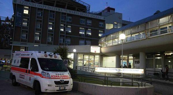 Manca la guardia medica sul territorio, i pazienti intasano il pronto soccorso