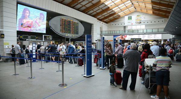 Senza il pass in aeroporto, salta la partenza per le vacanze in Grecia