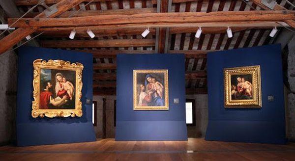 Dietrofront sulla maxi-mostra del Tiziano, ora è un caso politico: «Giunta incapace»