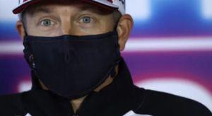 Raikkonen positivo al Covid non correrà il Gran premio d'Olanda: al suo posto Kubica
