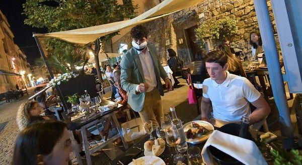Zona bianca Lazio e altre 5 regioni da lunedì. Coprifuoco, matrimoni, feste private, spostamenti: cosa cambia