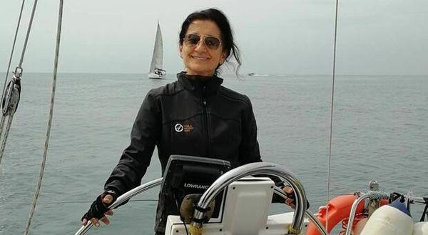 Vela Nord-Est, Marina Perinato prende il timone: «Sport alla portata di tutti, la nostra missione» Foto